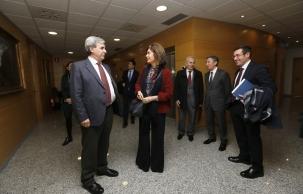 Torrelavega podrá contar este año con el septimo juzgado