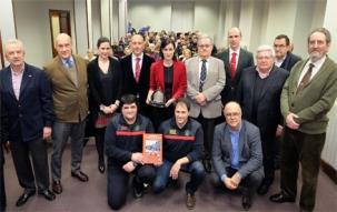 Santander despide el año del 75 aniversario del incendio