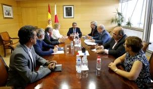 """El Ejecutivo autoriza casi 3 millones en subvenciones del programa """"Innova"""""""